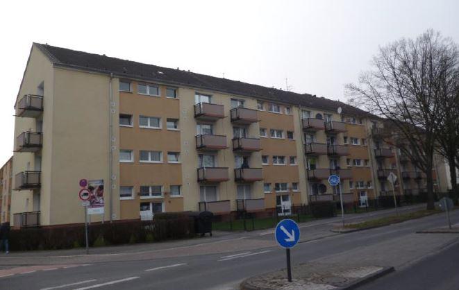 Комплекс домов в Кёльне