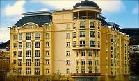 SPA-отель в Кисловодске