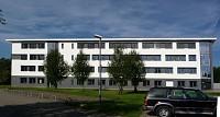 Комплексный центр рядом с Берлином, Германия