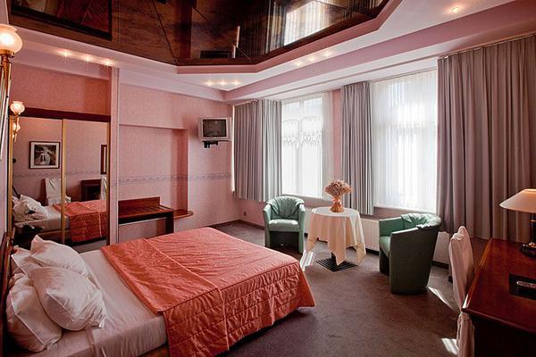 Гостиница, ресторан в Вёрне, Бельгия