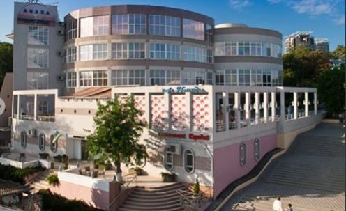Гостиничный комплекс  в г. Анапа (действующий бизнес)