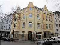 Три ухоженных доходных дома в Дюссельдорфе, Германия