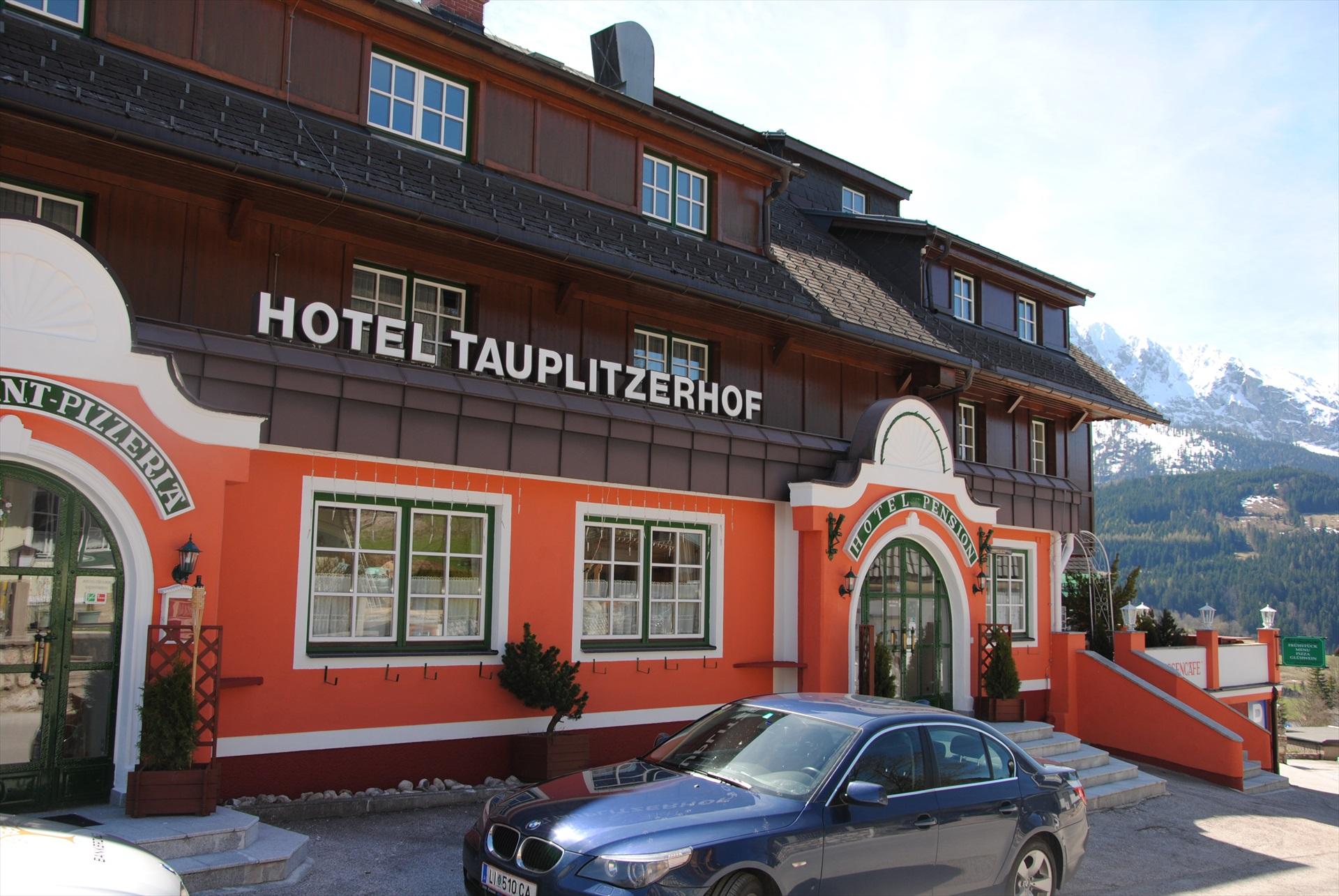 Hotel Tauplitzerhof *** - Тауплиц, Земля Штирия, Австрия - пока ещё по сниженной цене!
