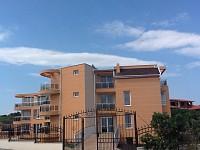 Новый апарт-отель в Болгарии (Созополь)