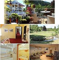 Гостиница 4 звезды в Баварии, Германия