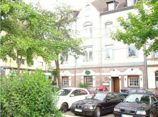 Гостиница в непосредственной близости от международной выставки, Германия