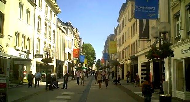 Продаётся ресторан в Люксембурге