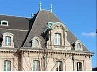 Гостиница в центре Люксембурга, Люксембург