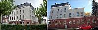 Продается отличная гостиница на 38 мест в 25 км от Дюссельдорфа, Германия