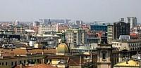 Гостиница в центре Милана – не только редко, но чрезвычайно редко.