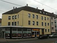 Доходный дом в Германии рядом с Дюссельдорфом.