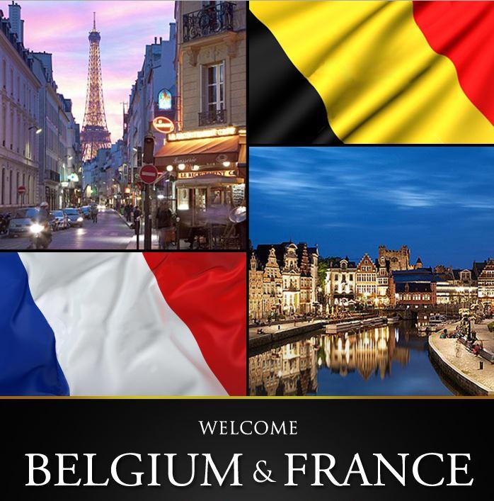 Продается известная сеть гостиниц во Франции и в Бельгии