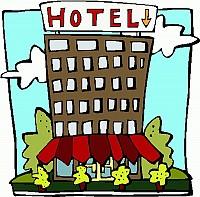 Роскошная гостиница  в Брюсселе