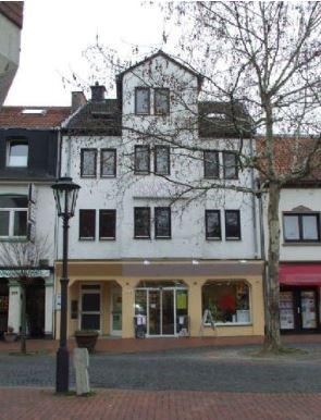 Доходный дом в Бонне, Германия
