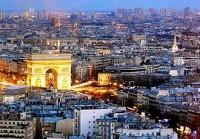 Гостиница в сердце Парижа