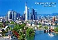 Гостиница 3 звезды во Франкфурте на Майне, Германия