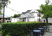 Привлекательная гостиница 3+ звезды на полуострове в Берлине, Германия