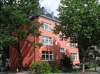 Доходный дом в столице Германии городе Берлине