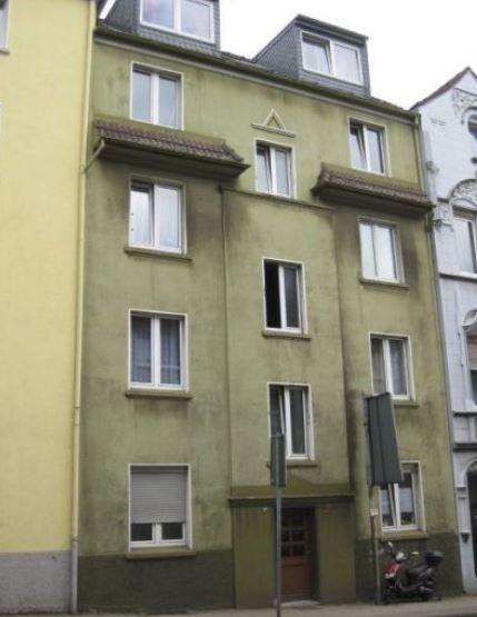 4х этажный доходный дом в Германии