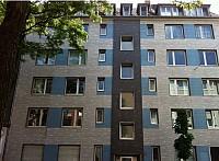 Доходный дом в Дюссельдорфе, Германия