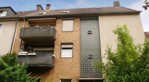 3х этажный доходный дом, Германия