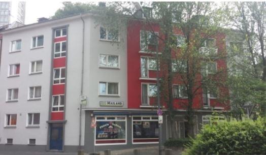 Доходный дом выгодно расположенный в центре города, Германия
