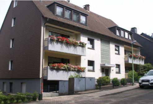 Ухоженный доходный дом в Германии