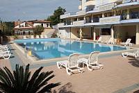 Этаж в жилищно-гостиничном комплексе в Италии на море. Отельный бизнес.