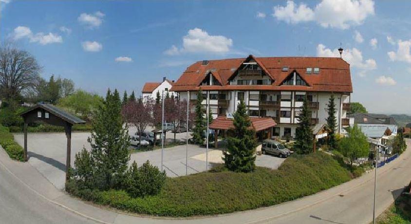 Продается санаторий-реабилитационный центр в Германии