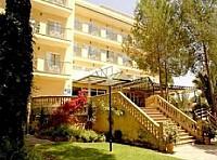 Гостиница 3 звезды на Майорке, Испания