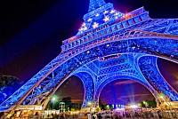 Гостиницы в Париже