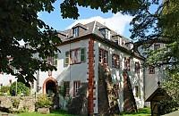 Гостиница-замок на юге Германии