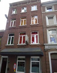 Гостиница в Шарлеруа, Бельгия