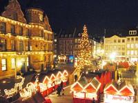 Гостиница + коммерческая площадь + доходный дом в Дюссельдорфе, Германия
