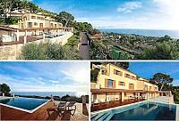 Красивое имение рядом с Монако