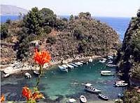 Остров в Италии, рядом с Сицилией, редко…