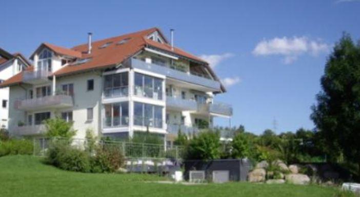 4 квартиры в собственность в Германии, на границе со Швейцарией