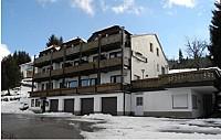 Горнолыжная гостиница с рестораном, Германия