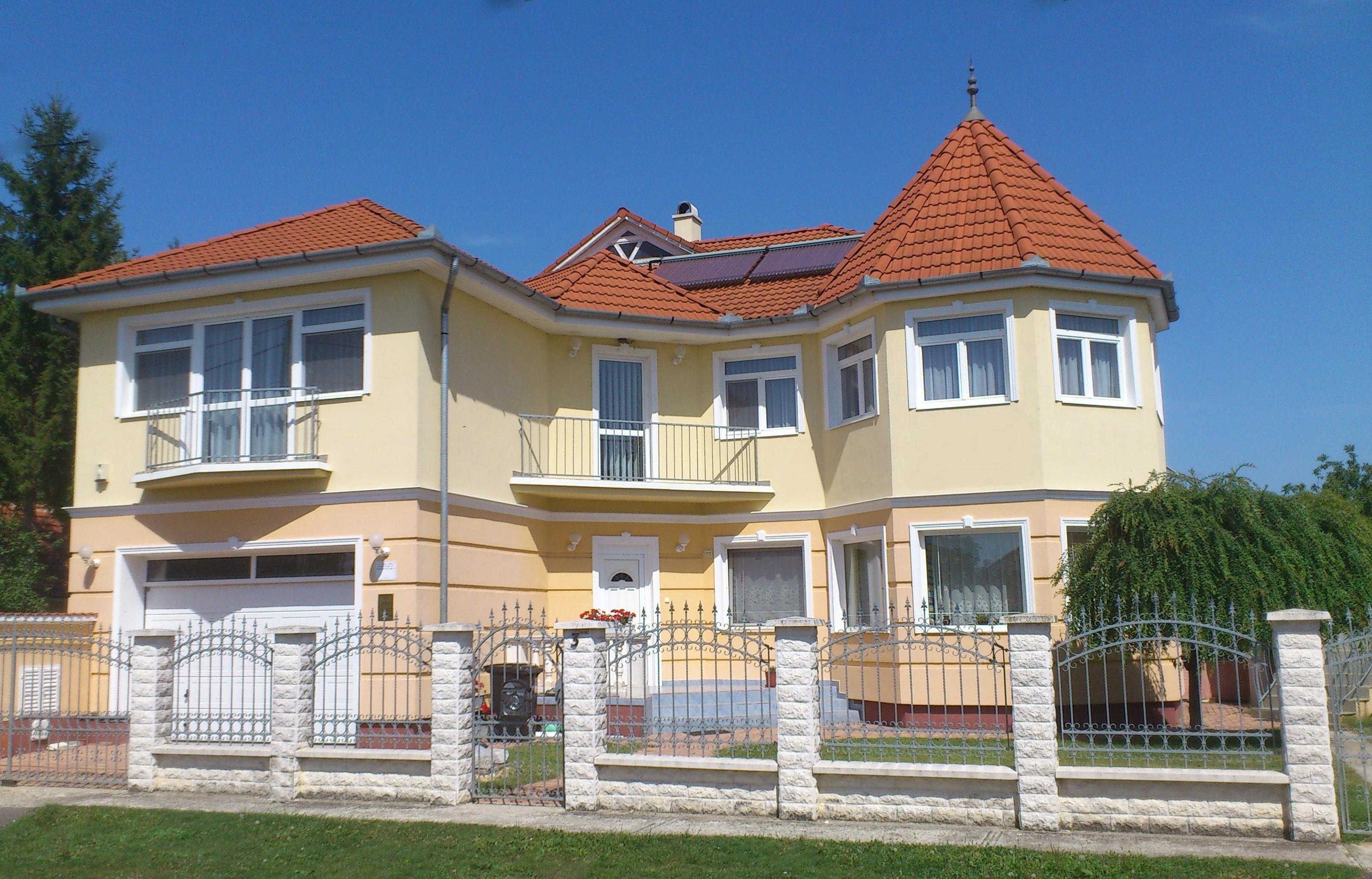 Продаётся гостиница, апартaменты в восточной части Венгрии