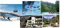 Гостиница в одном из самых красивых горнолыжных и туристических регионов в Австрии.