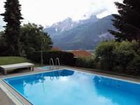 Пансион в одном из красивейших мест Восточного Тироля в Австрии.