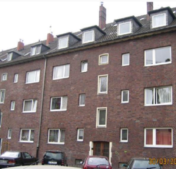 Доходный дом с 18 аппартаментов в Дюссельдорфе, Германия