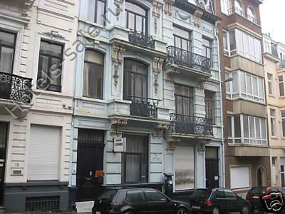 Аппартотель в Брюсселе, в центре, 1 500 000 евро.