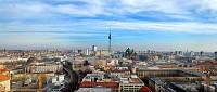 Гастрономические площади в  Берлине
