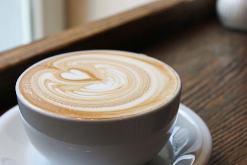 Кафе в Берлине