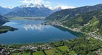 Гостиница в Тироле рядом с озером, Австрия