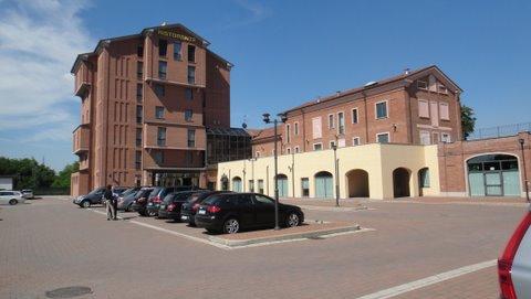 Гостиница в Пьемонте, Италия