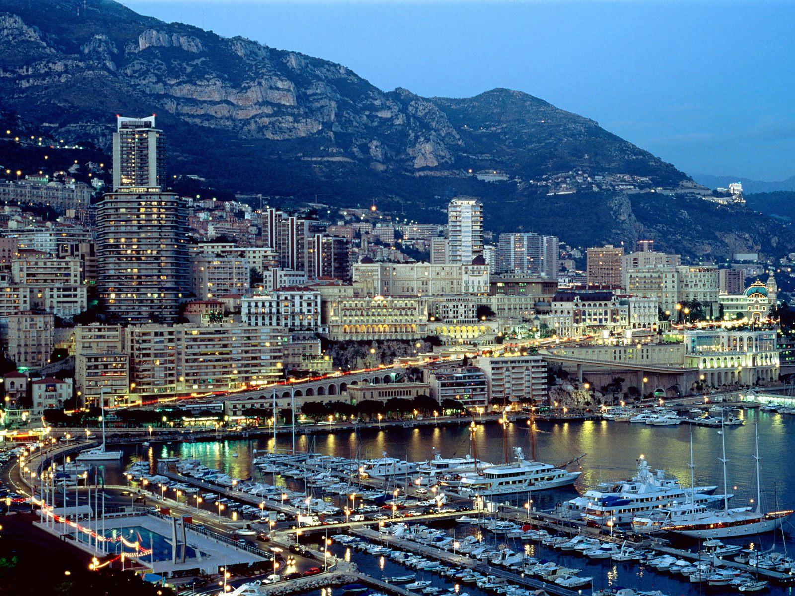Вилла на трех уровнях в Монако – абсолютная редкость!