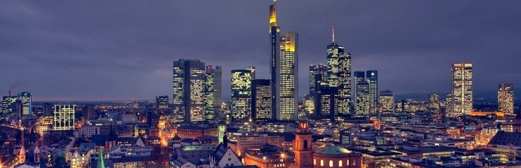 Гостиница во Франкфурте на Майне