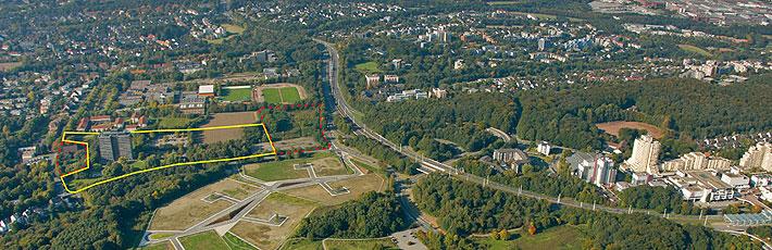 Гаштетте и квартира в Северной Вестфалии, Германия
